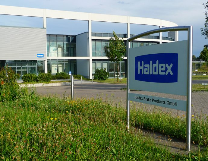 Haldex renueva contratos exclusividades en EMEA y Sudamérica