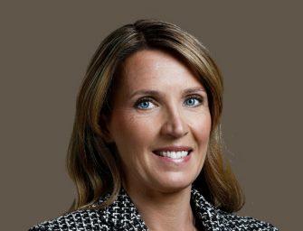 Helene Svahn, nueva CEO de Haldex