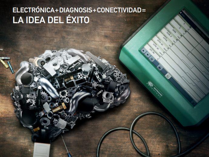 HELLA en Motortec Automechanika 2019