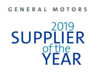 HELLA recibe el premio Proveedor del Año 2019 de General Motors