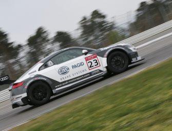HELLA PAGID se convierte en nuevo socio oficial de la Copa Audi Sport TT