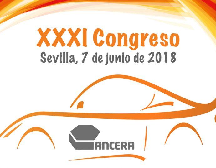 homenajes y entrega de insignias Congreso de Ancera