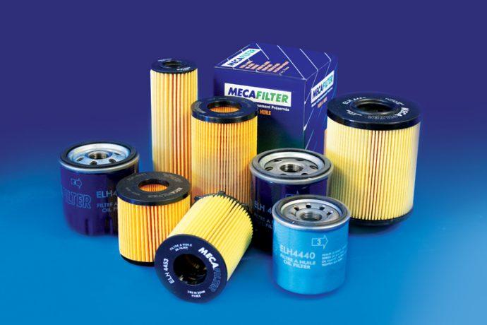 filtros mecafilter