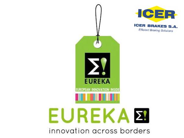 Icer Brakes logra etiqueta Eureka por su participación en proyecto Mildbass