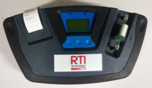 identificadores de gas para recarga del aire