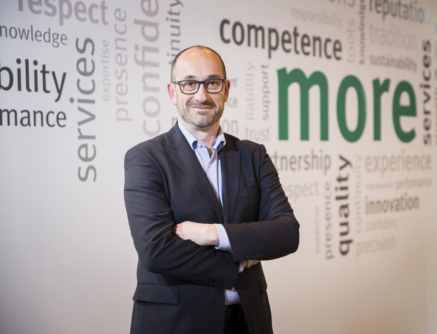 Ignacio Naranjo Herranz nuevo Manager Area South Automotive Aftermarket Europe de Schaeffler