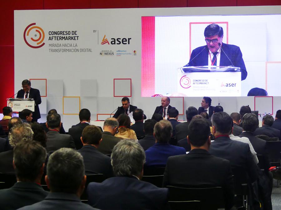 ii congreso de aftermarket by aser 1