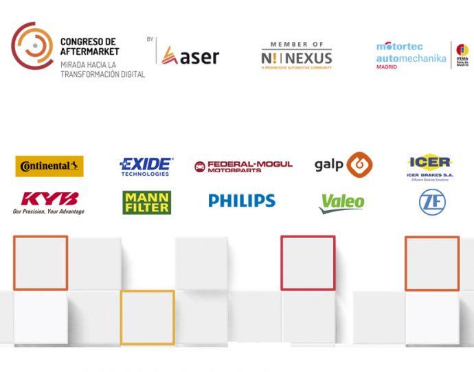 II Congreso de Aftermarket de ASER