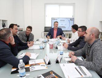 El recambio reconstruido, a debate en el 'Primer Encuentro de Talleres Ciudad de Requena'