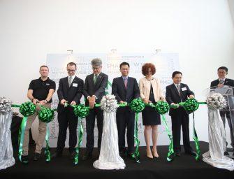 MANN+HUMMEL desarrollará un laboratorio mundial del Internet de las Cosas industrial en Singapur