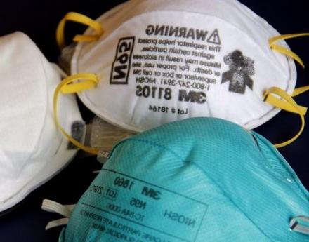 industria de automoción material sanitario durante crisis COVID-19