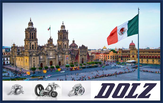 Industrias Dolz abre nueva delegación en México