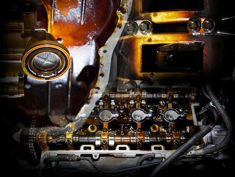 información sobre fangos del motor