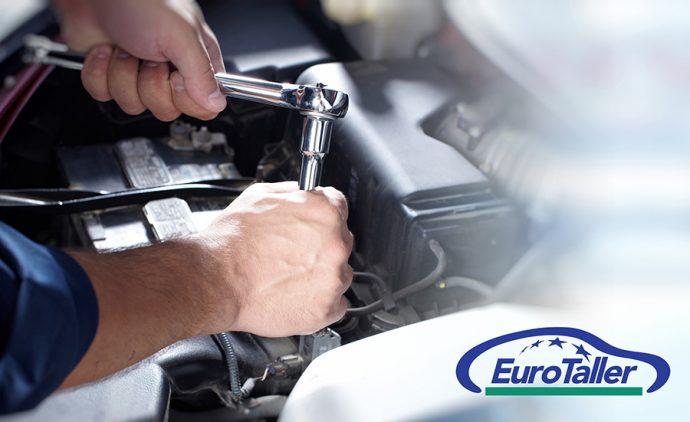 EuroTaller informe Cuida el motor de tu vida