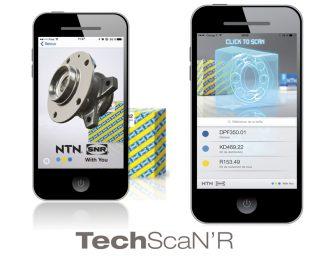 NTN-SNR, un ejemplo de innovación en productos, servicios y procesos