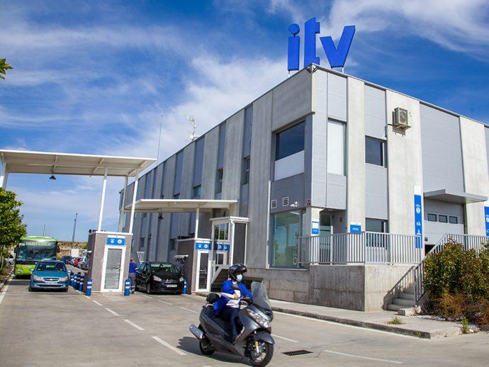 inspecciones en ITV madrileñas crecieron un 8% el primer semestre de 2021 con respecto a 2019