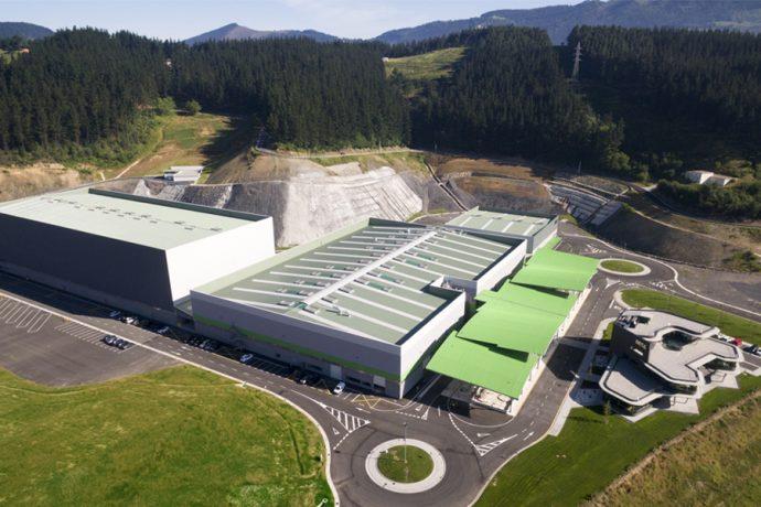 instalaciones BESA en Azkoitia