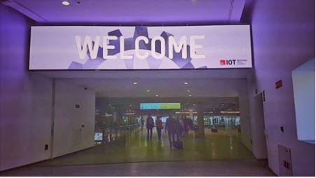 avances tecnológicos en IOT