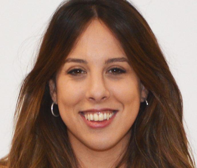 Irene Pardo MANN+HUMMEL Ibérica