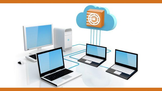 IsiParts servicio alojamiento en la nube