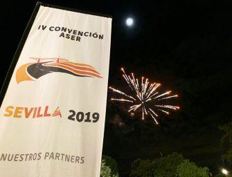 Así fue la IV Convención de ASER Aftermarket celebrada en Sevilla