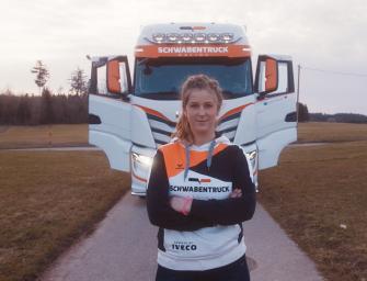 Iveco celebra el papel de las mujeres en la industria del transporte