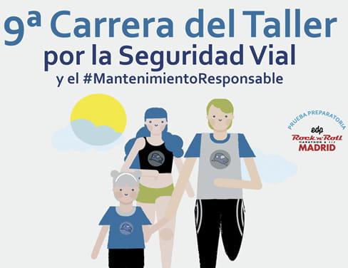 IXCarrera del Taller 2019