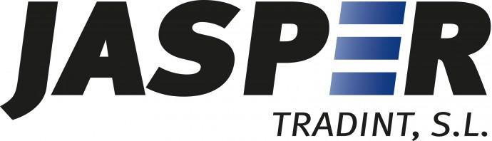 nuevo logo jasper tradint