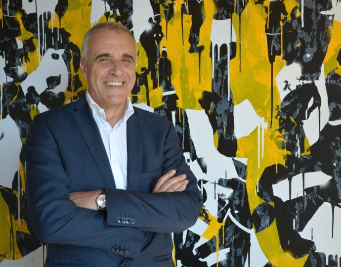 Jaume Juher presidente de Briolf Group