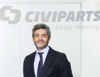 """Javier Lorenzo (Civiparts): """"Las marcas deben aportar valor vinculado a inversión en I+D, tecnología, calidad…"""""""