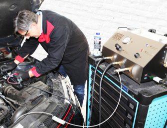 Liqui Moly lanza la segunda generación de su JetClean Tronic