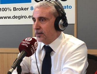 """Joan Alcaraz (TAB Spain): """"Nuestro objetivo es vender baterías sin que el usuario final nos conozca"""""""