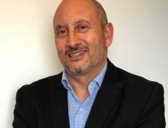 Joaquim Perera se incorpora a Corteco como nuevo director Comercial