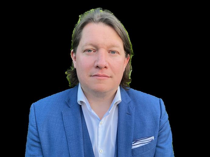 Jonathan Delalu nuevo director de ventas para Europa Occidental de Lubricantes Champion