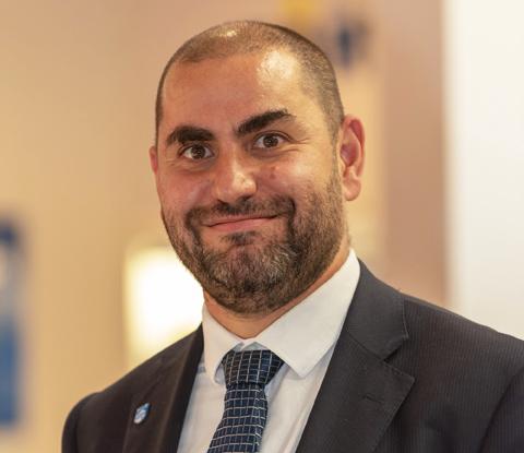 Jorge Jiménez Director General Lumileds Iberia