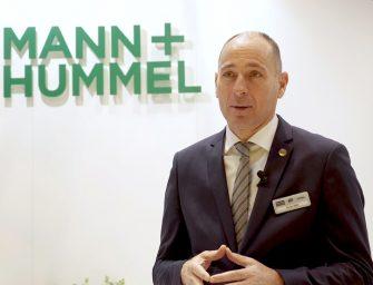 Jorge Sala, nuevo responsable del Aftermarket de MANN+HUMMEL para Europa Occidental