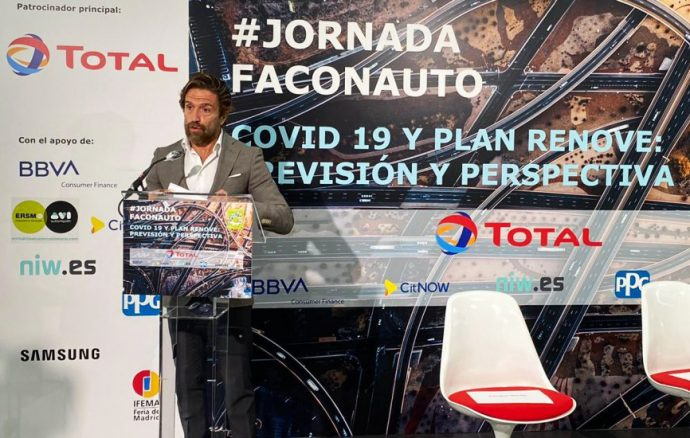 Jornada Faconauto 2020