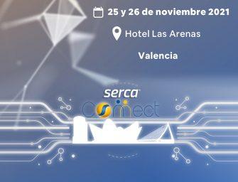Serca se reencontrará en Valencia con su entorno más cercano