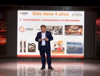 ASER levanta los ánimos con un programa en directo lleno de mensajes positivos
