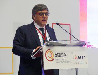 José Luis Bravo apunta a la presidencia de Ancera
