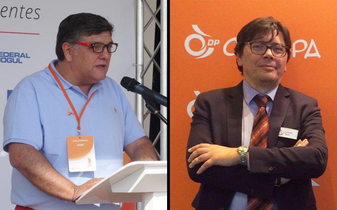 José Luis Bravo Fernando Riesco Comité Ejecutivo de Ancera