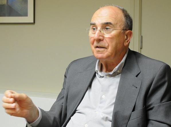 Josep Bosch presidente de AD Bosch