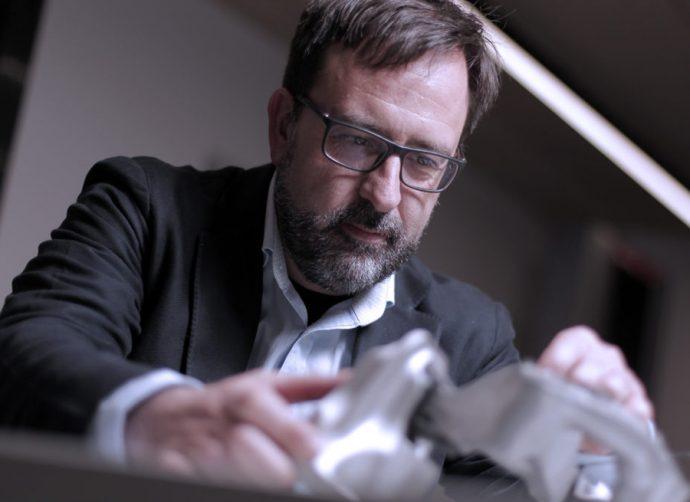 Josep Grañó de Metalcaucho