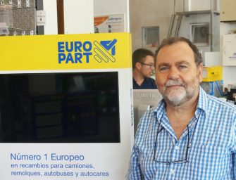 Autocentro Elektra diversifica su oferta para vehículo industrial junto a EUROPART
