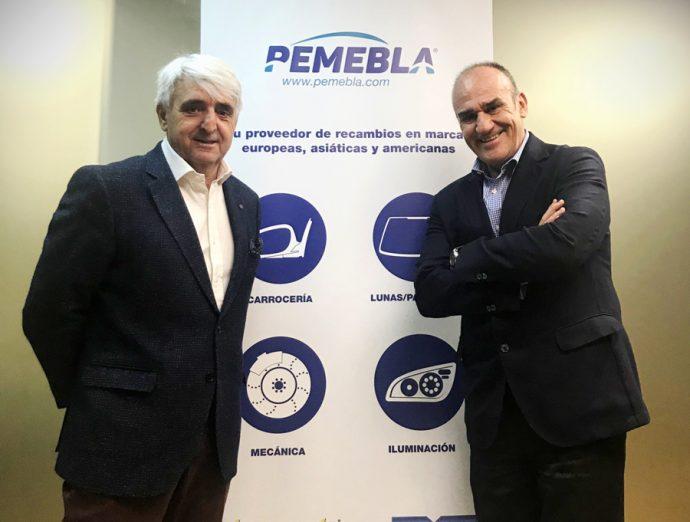 Juan Carlos Matesanz incorporación Pemebla
