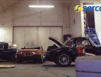 La reparación de coches clásicos, una oportunidad para los talleres