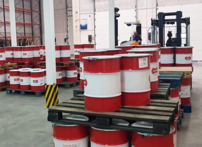 Juan Luis Capella y Siker Products responsables distribución mundial de productos químicos Dynamic en el Aftermarket automoción