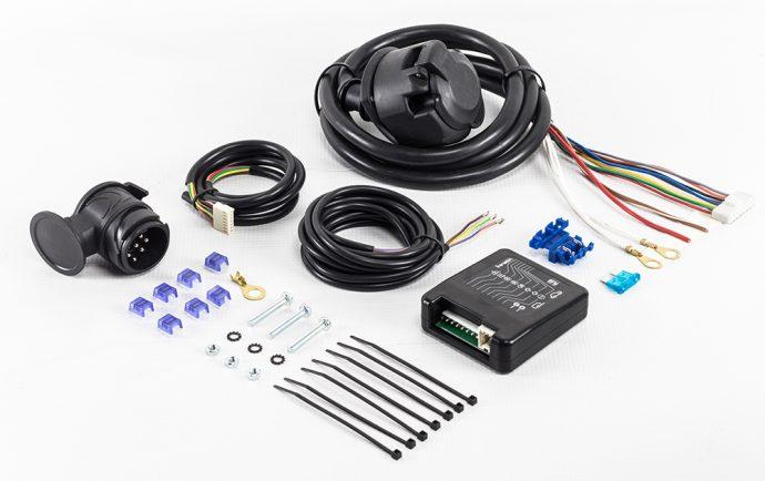 kits eléctricos universales Aragón 513 y Aragón 507