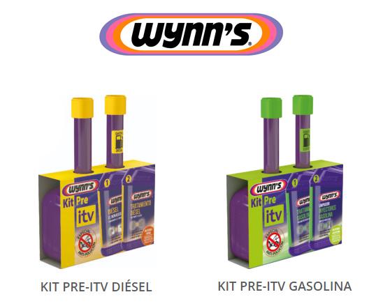 Kits Pre-ITV Wynn's