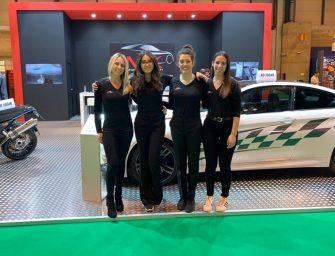 KMK (KimaKen Ibérica) en Motortec Automechanika Madrid 2019